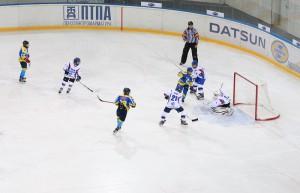 Пензенские юные хоккеисты команды «Дизель-2002» проведут тренировочные сборы в Сочи на базе образовательного центра «Сириус»