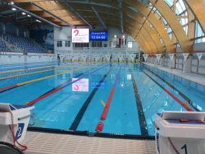 Итоги соревнований по плаванию II Летней Спартакиады спортивных школ