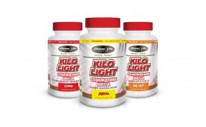 Kilo-Light