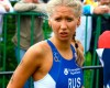 Триатлонистка из Пензы стала серебряным призером чемпионата Европы-2017